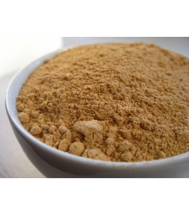 Maca powder - Premium four-colour blend
