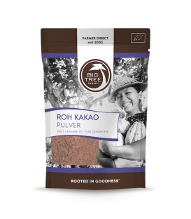 Balinese cocoa powder - Big Tree Farms