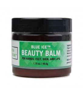 Green Pasture Blue Ice FCLO Beauty Balm