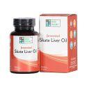 Fermented Skate Liver Oil - Capsules