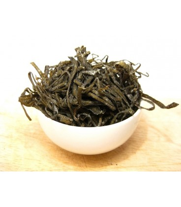 Sea spaghetti - wild harvested